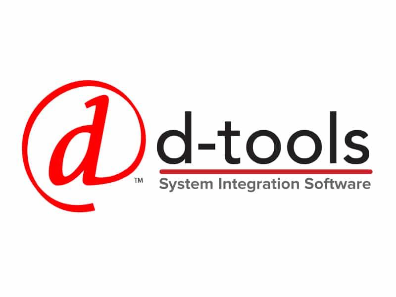 D-tools 標誌
