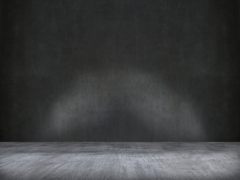 Grey product background