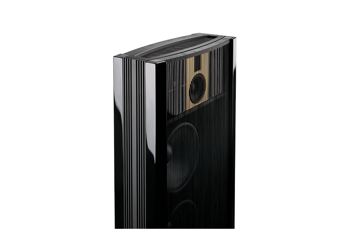 Model B speaker angel