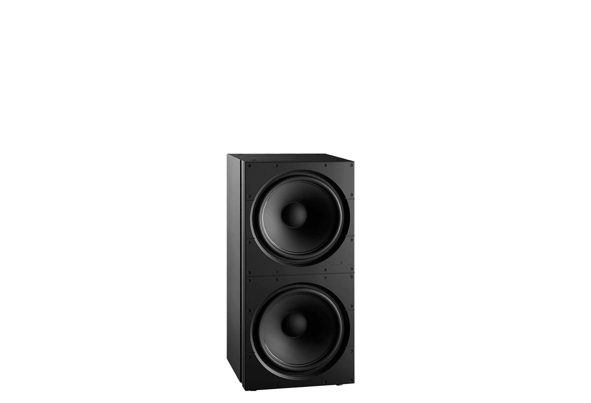 Model LS boundary woofer