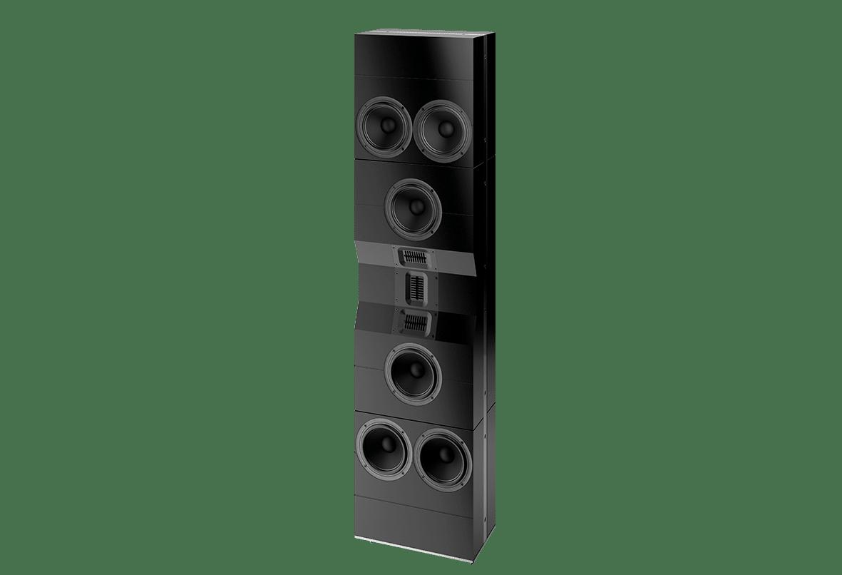 IW-66 speaker