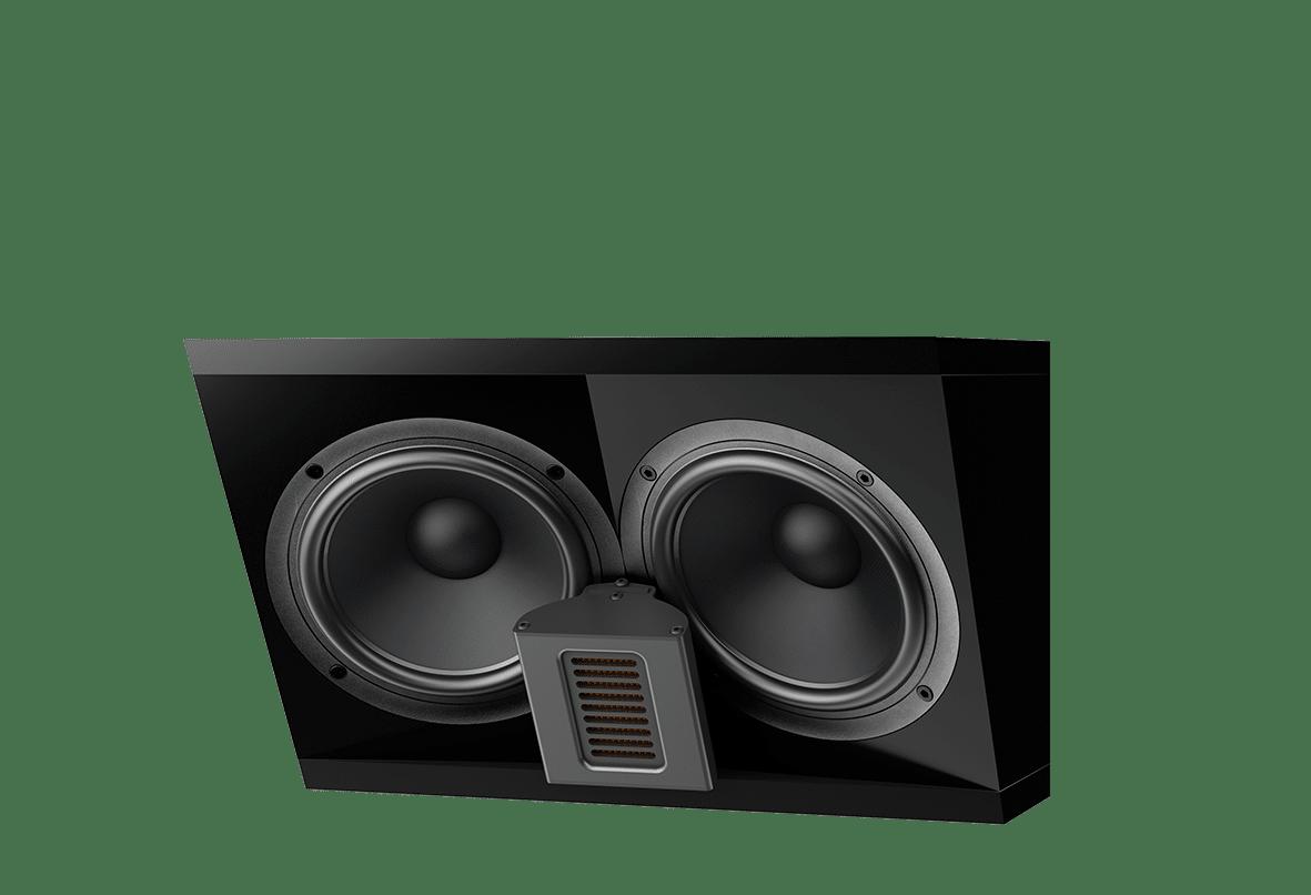 IC-26 speaker