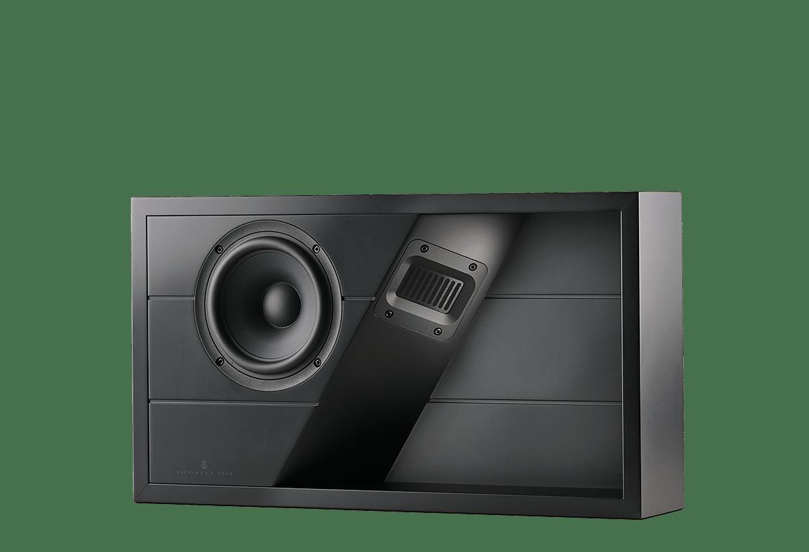 IC-16 speaker