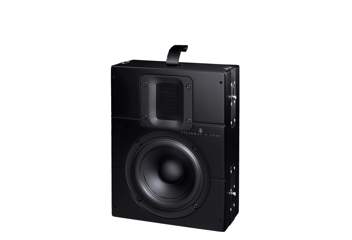 IW-15 speaker