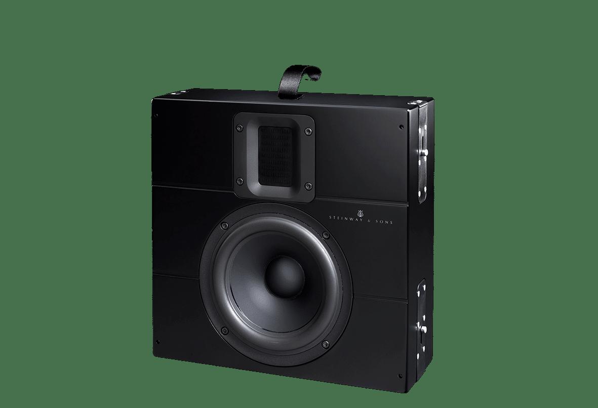 IW-16 speaker