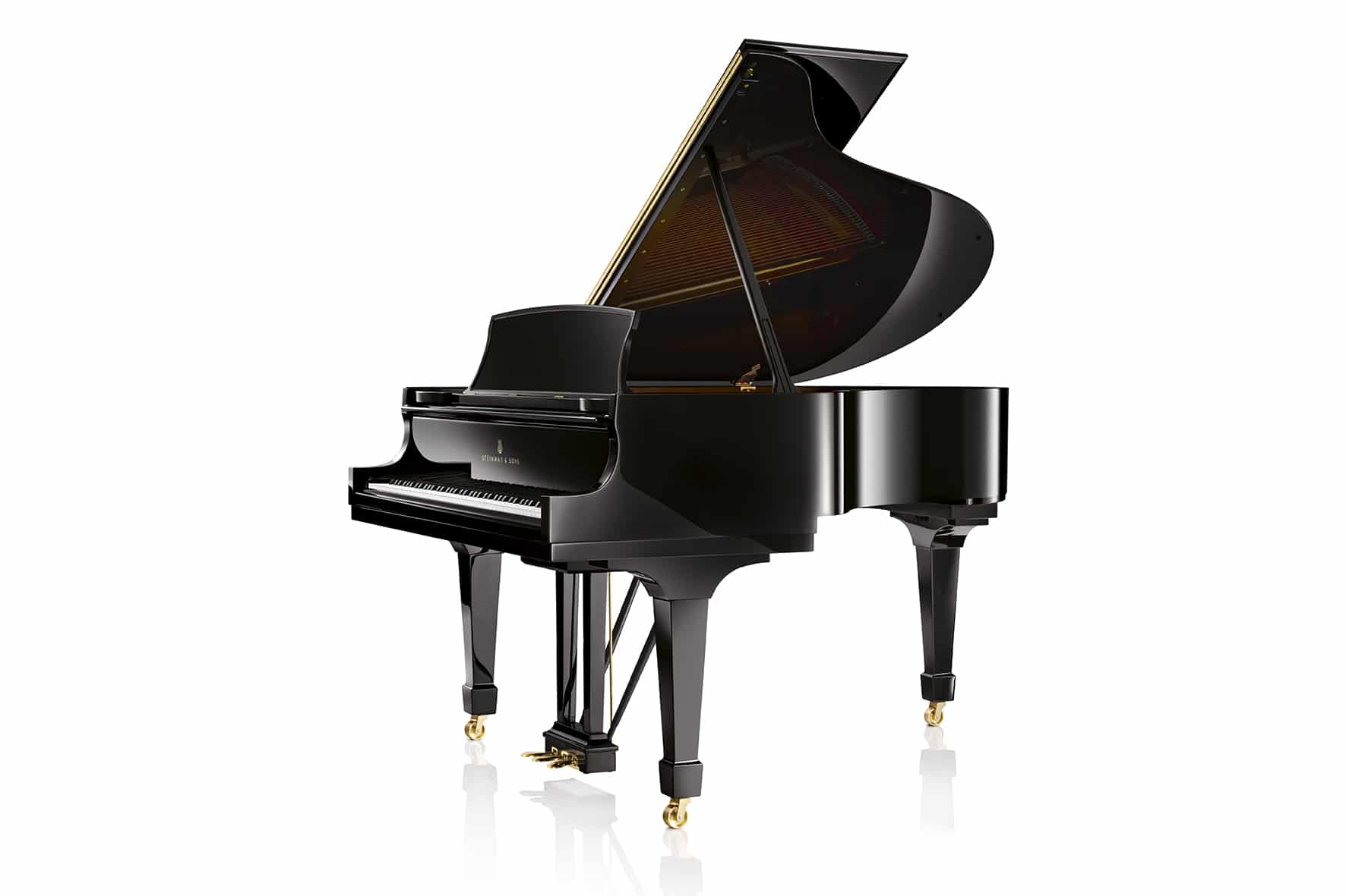 Model O piano