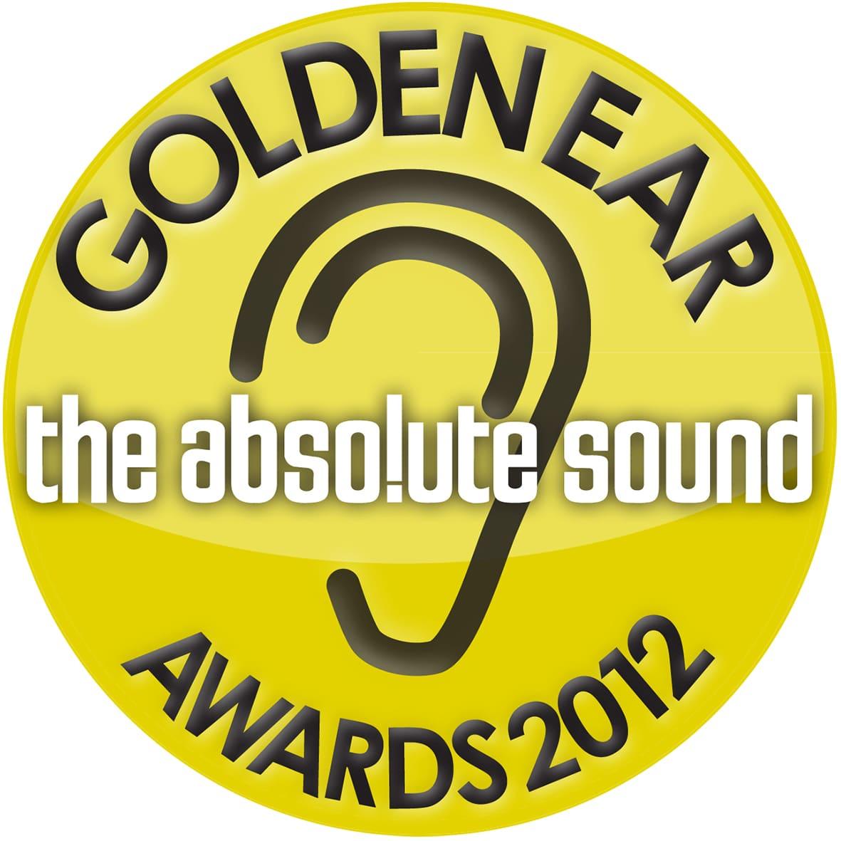 Golden Ear award for S-15