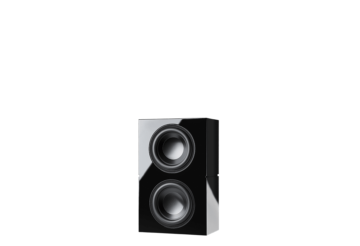 Steinway & Sons LSR-210 boundary woofer