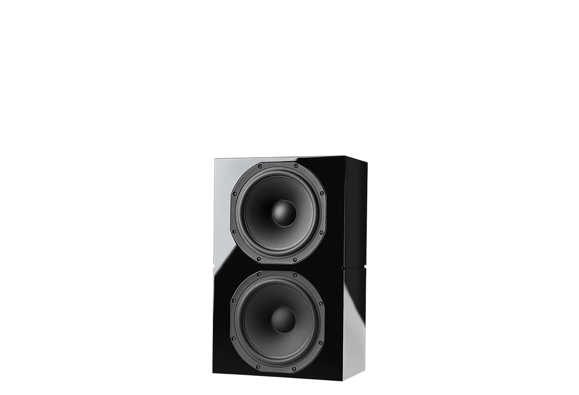 Steinway & Sons LSR-212 boundary woofer