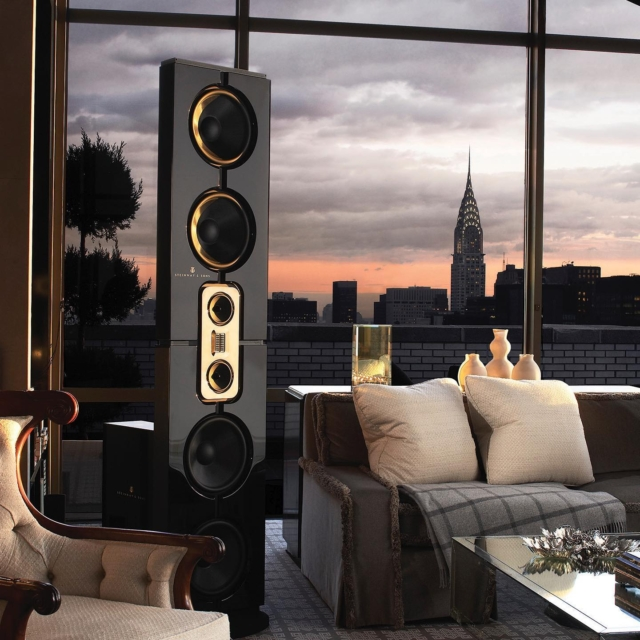 Home | Steinway Lyngdorf | The world's finest audio systems